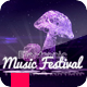 Electronic Music Festival - VideoHive Item for Sale