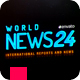 World 3D Globe Opener - VideoHive Item for Sale