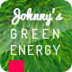 Green Energy Eco Kit - VideoHive Item for Sale