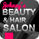 Hair and Beauty Salon - VideoHive Item for Sale