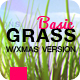 Grass Opener w/ Christmas version - VideoHive Item for Sale