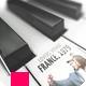 Tribute - Piano Memories - VideoHive Item for Sale