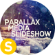 Parallax Media Slideshow - VideoHive Item for Sale
