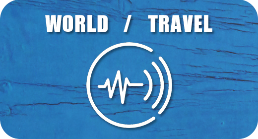 WORLD - TRAVEL