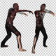 Zombie (2-Pack) - VideoHive Item for Sale