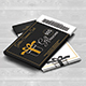 Gift Voucher Card - GraphicRiver Item for Sale