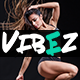 Vibez - A Dynamic Multi-concept Theme for Dance Studios and Instructors