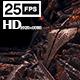 Inside Alien Spaceship 06 - VideoHive Item for Sale