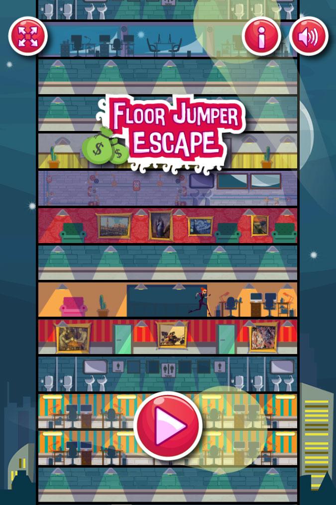 ... Thumbs/ctl Floor Jumper Escape C2 0 ...