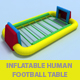 Inflatable Human Football Table - 3DOcean Item for Sale