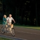 Senior Couple on Country Bike Ride - VideoHive Item for Sale