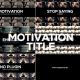 Clean Motivation Title