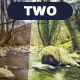 TWO - Photoshop Actions 4 - GraphicRiver Item for Sale