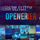 Glitch Opener V1 - VideoHive Item for Sale