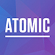 Atomic - Bold Business and Portfolio WordPress Theme - ThemeForest Item for Sale