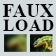 Faux Load - Progressive Image Loading WordPress plugin