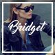Bridget - Fashion / Lifestyle Theme for WordPress - ThemeForest Item for Sale