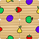 Fruit Tiles - HTML5 game ( Construct 2) + mobile app + AdMob