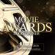Movie Awards Logo Opener - VideoHive Item for Sale