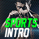 Action Opener - Sports Intro Logo - VideoHive Item for Sale