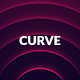 16 Curve Backgrounds