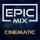 Epic Flight - AudioJungle Item for Sale