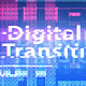 Digital Glitch Transitions v2 - VideoHive Item for Sale