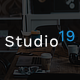Studio 19 -  Creative Multi-Purpose HTML5 Template - ThemeForest Item for Sale