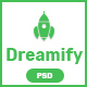 Dreamify - Single Property/Real Estate PSD Template! - ThemeForest Item for Sale