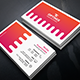 Sisir Creative Business Card - GraphicRiver Item for Sale