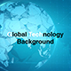 Global Technology Background - VideoHive Item for Sale