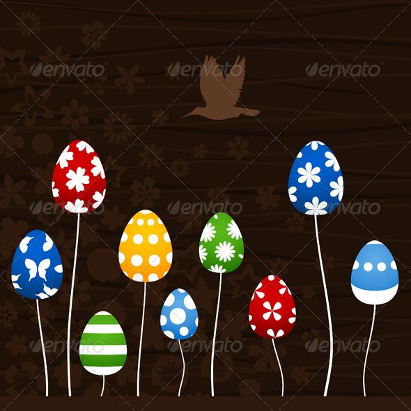 Easter egg4 - Miscellaneous Seasons/Holidays