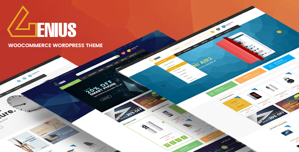 VG Genius – Multipurpose WooCommerce WordPress Theme