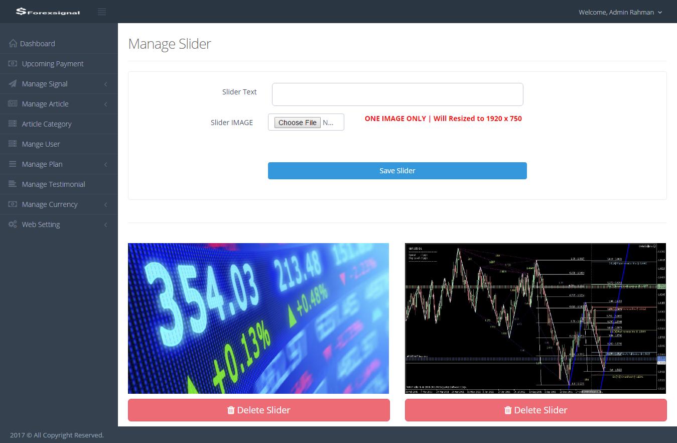 7 Useful WordPress Themes & Plugins for Forex & Stock Market Websites