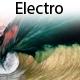 Glitch Electro Dance