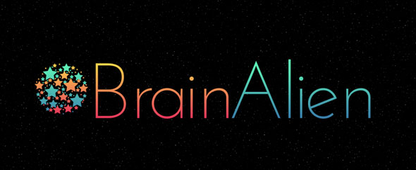Brain alien main