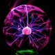 Plasma Ball and Lightning - VideoHive Item for Sale