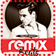 Remix Beats Party Flyer - GraphicRiver Item for Sale