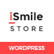 iSmile - Electronic WooCommerce Market - ThemeForest Item for Sale