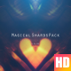 Magical Shards Pack - VideoHive Item for Sale