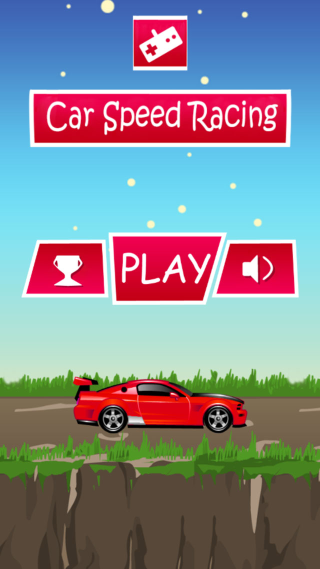 Car Speed Game - Android Studio + Buildbox Template + Admob + GDPR + API 27 + Eclipse