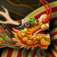 Chinese Dragon VJ Loop - VideoHive Item for Sale