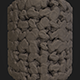 Stylized Rock 4 - 3DOcean Item for Sale