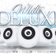 White Deluxe Facebook Timeline Cover - GraphicRiver Item for Sale