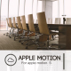 Minimal Corporate Slideshow - Apple Motion