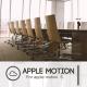 Minimal Corporate Slideshow - Apple Motion - VideoHive Item for Sale