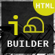 iBUILDER - Construction & Building Template - ThemeForest Item for Sale