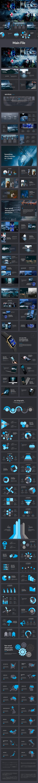 Zinger - Creative Powerpoint Template - Creative PowerPoint Templates