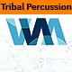 Tribal Soccer Drums