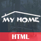 My Home - Real Estate Template - ThemeForest Item for Sale